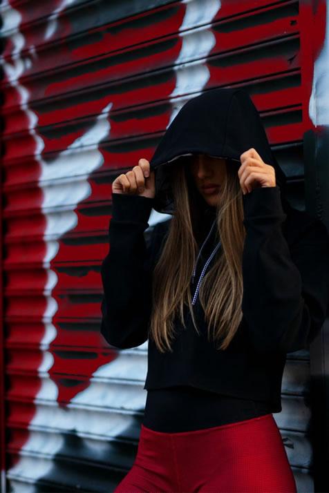 Guilty Dolls London | Activewear | Athleisure Streetwear