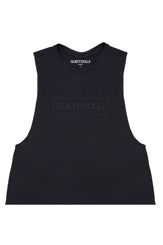 Guilty Dolls London | Activewear | Tank Top for Women